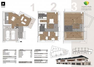 Dom D1 - 11 - Bursztynowa